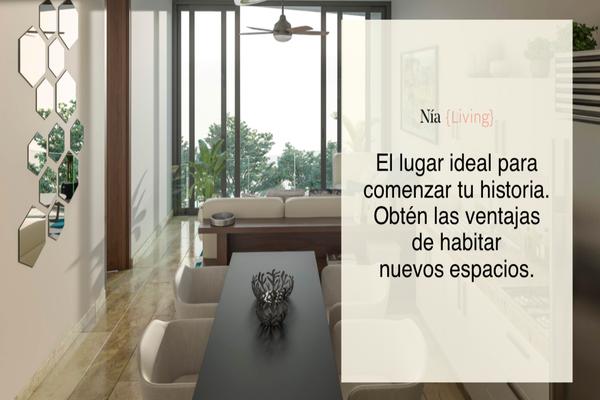 Foto de departamento en venta en avenida camara de comercio , villas la hacienda, mérida, yucatán, 5900921 No. 09