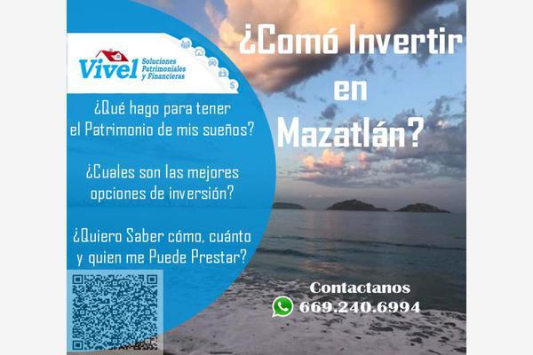 Foto de departamento en venta en avenida camaron sabalo 2002, sábalo country club, mazatlán, sinaloa, 5801808 No. 02