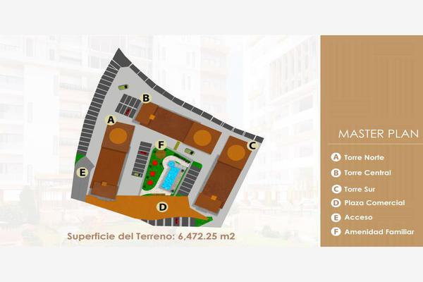 Foto de departamento en venta en avenida camaron sabalo 2002, sábalo country club, mazatlán, sinaloa, 5801808 No. 10