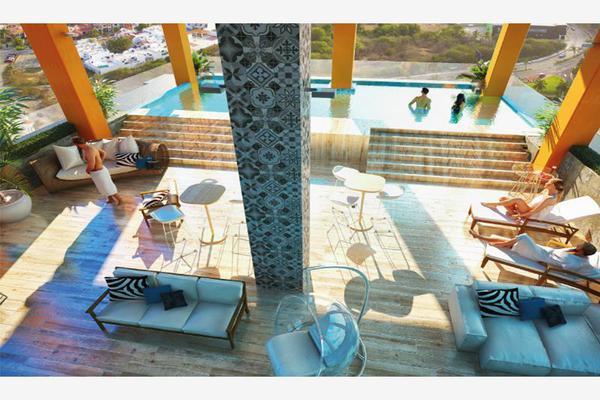 Foto de departamento en venta en avenida camaron sabalo 2002, sábalo country club, mazatlán, sinaloa, 5801808 No. 11