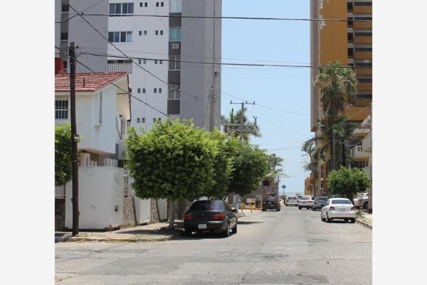 Foto de departamento en venta en avenida camaron sabalo 983, las gaviotas, mazatlán, sinaloa, 1009793 No. 02