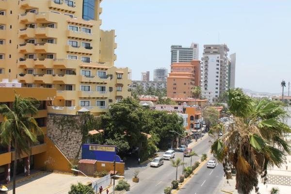 Foto de departamento en venta en avenida camaron sabalo 983, las gaviotas, mazatlán, sinaloa, 1009793 No. 03