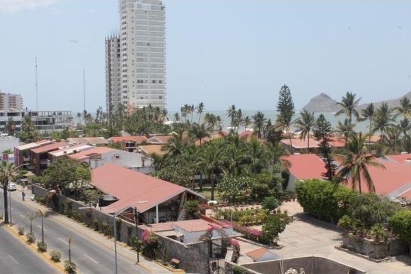Foto de departamento en venta en avenida camaron sabalo 983, las gaviotas, mazatlán, sinaloa, 1009793 No. 04