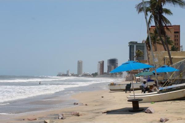 Foto de departamento en venta en avenida camaron sabalo 983, las gaviotas, mazatlán, sinaloa, 1009793 No. 06