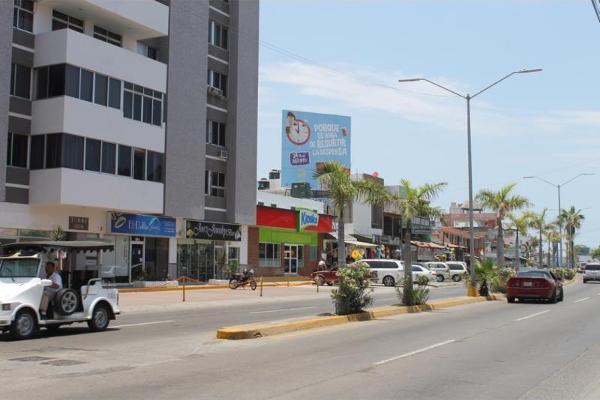 Foto de departamento en venta en avenida camaron sabalo 983, las gaviotas, mazatlán, sinaloa, 1009793 No. 11