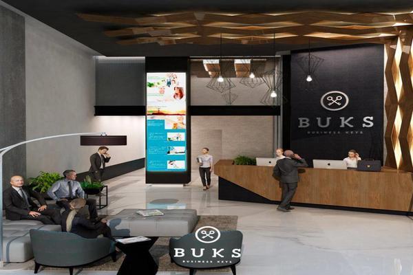 Foto de oficina en venta en avenida camaron sabalo , zona dorada, mazatlán, sinaloa, 5633846 No. 01
