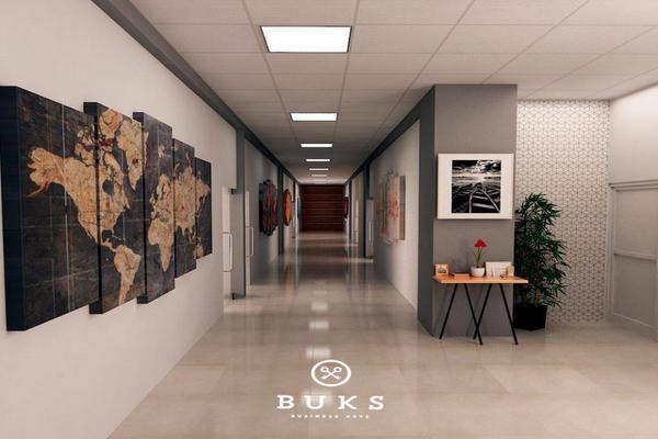 Foto de oficina en venta en avenida camaron sabalo , zona dorada, mazatlán, sinaloa, 5633866 No. 09