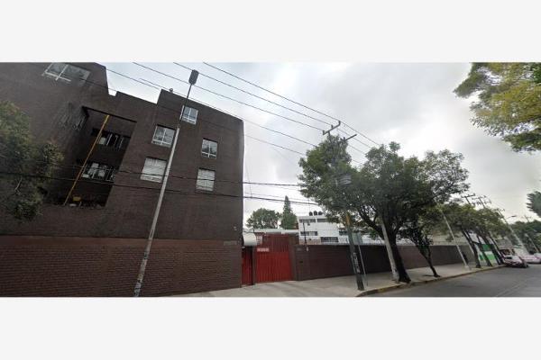 Foto de casa en venta en avenida camarones 503, del maestro, azcapotzalco, df / cdmx, 12277274 No. 04