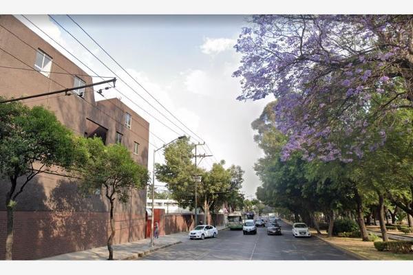 Foto de casa en venta en avenida camarones 503, del maestro, azcapotzalco, df / cdmx, 12277274 No. 02