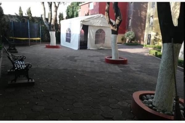 Foto de casa en venta en avenida camarones 503, del maestro, azcapotzalco, df / cdmx, 12277274 No. 05