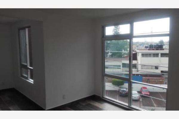 Foto de casa en venta en avenida camarones 503, del maestro, azcapotzalco, df / cdmx, 12277274 No. 09
