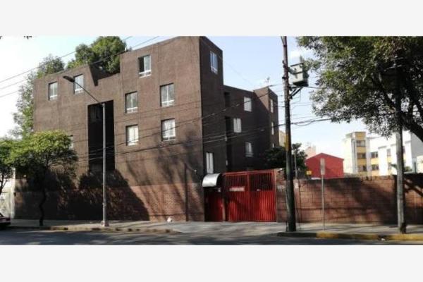 Foto de casa en venta en avenida camarones 503, del maestro, azcapotzalco, df / cdmx, 12277274 No. 14
