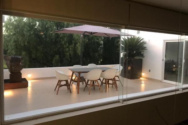 Foto de casa en renta en avenida camelinas, jurica campestre , jurica, querétaro, querétaro, 14020950 No. 04