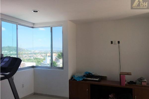 Foto de casa en venta en avenida camino a los olvera , los olvera, corregidora, querétaro, 0 No. 14
