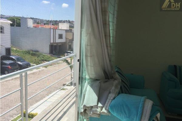 Foto de casa en venta en avenida camino a los olvera , los olvera, corregidora, querétaro, 0 No. 18