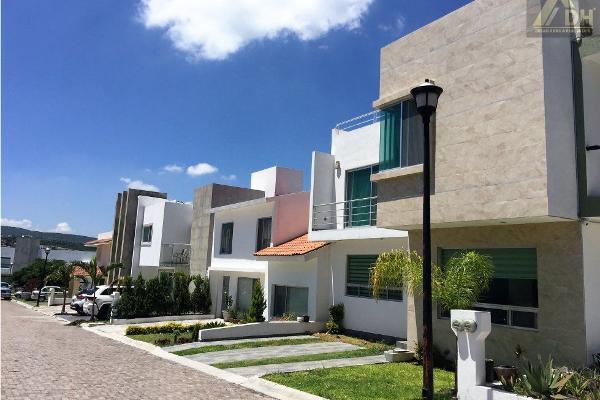 Foto de casa en venta en avenida camino a los olvera , los olvera, corregidora, querétaro, 0 No. 28
