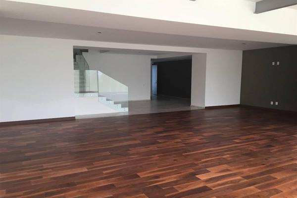Foto de casa en venta en avenida camino nuevo a huixquilucan 57, las canteras, huixquilucan, méxico, 5891039 No. 01