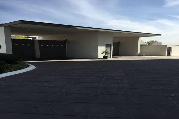 Foto de casa en venta en avenida camino nuevo a huixquilucan 57, las canteras, huixquilucan, méxico, 5891039 No. 03
