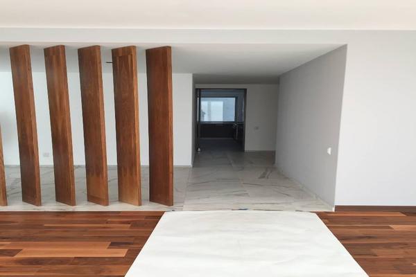 Foto de casa en venta en avenida camino nuevo a huixquilucan 57, las canteras, huixquilucan, méxico, 5891039 No. 04