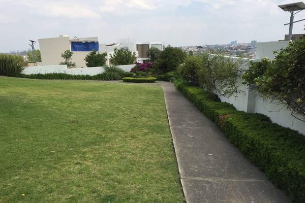 Foto de casa en venta en avenida camino nuevo a huixquilucan 57, las canteras, huixquilucan, méxico, 5891039 No. 17