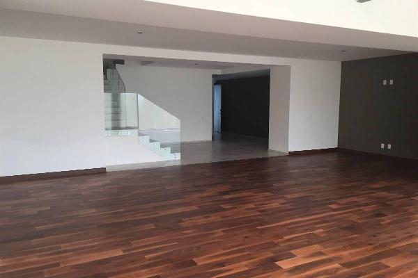 Foto de casa en venta en avenida camino nuevo a huixquilucan , trejo, huixquilucan, méxico, 5891039 No. 01