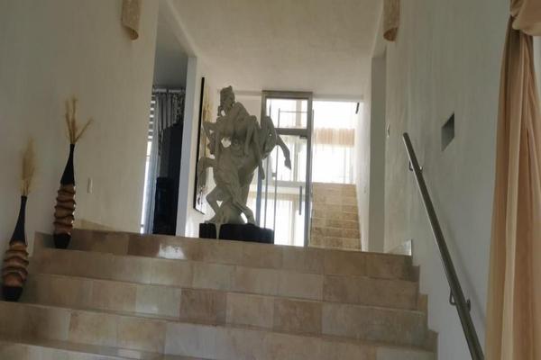 Foto de casa en venta en avenida campanario, el campanario , el campanario, querétaro, querétaro, 0 No. 02