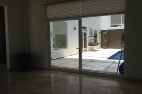 Foto de casa en venta en avenida campanario, el campanario , el campanario, querétaro, querétaro, 0 No. 06