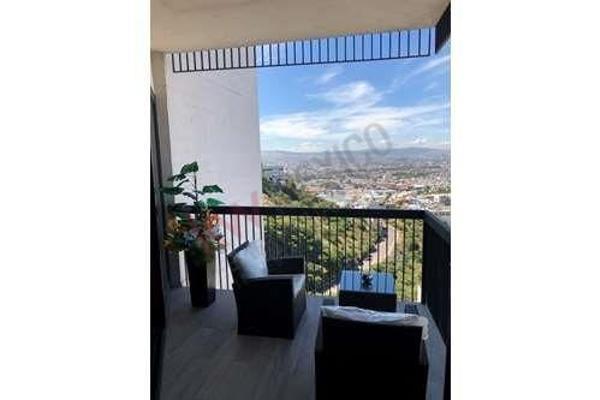 Foto de departamento en renta en avenida campanario , el campanario, querétaro, querétaro, 5934814 No. 16