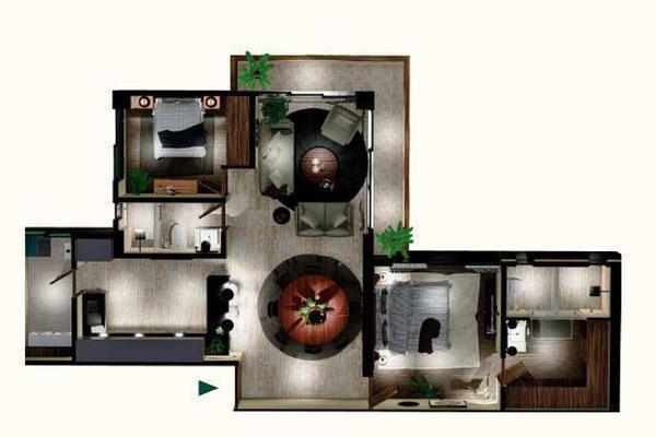 Foto de casa en venta en avenida campanario norte, la ceiba , el campanario, querétaro, querétaro, 14022112 No. 02