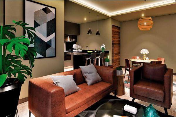 Foto de departamento en venta en avenida campanario norte, la ceiba , el campanario, querétaro, querétaro, 14022172 No. 03