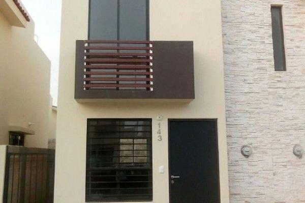 Foto de casa en renta en avenida campestre , la venta del astillero, zapopan, jalisco, 14031765 No. 01
