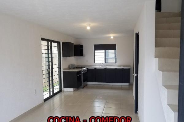 Foto de casa en renta en avenida campestre , la venta del astillero, zapopan, jalisco, 14031765 No. 02