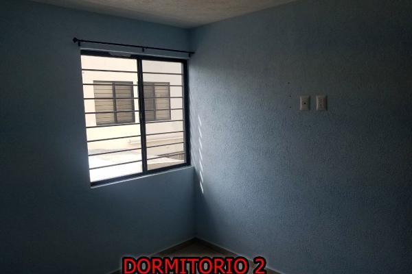 Foto de casa en renta en avenida campestre , la venta del astillero, zapopan, jalisco, 14031765 No. 04