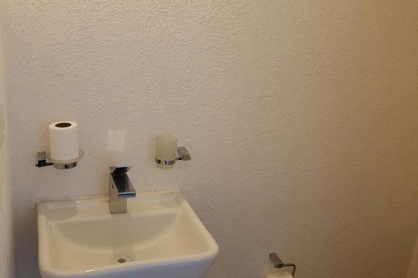 Foto de casa en renta en avenida campestre , la venta del astillero, zapopan, jalisco, 14031765 No. 05