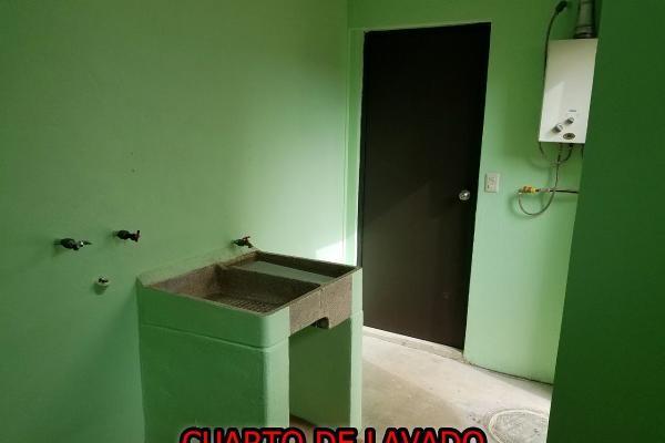 Foto de casa en renta en avenida campestre , la venta del astillero, zapopan, jalisco, 14031765 No. 09