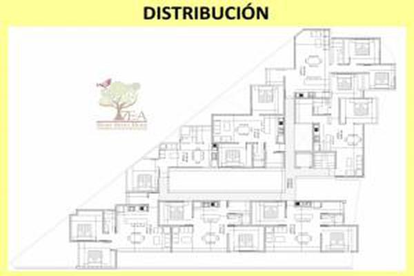 Foto de departamento en venta en avenida campo azul 5901, la ladrillera, san luis potosí, san luis potosí, 19818383 No. 02