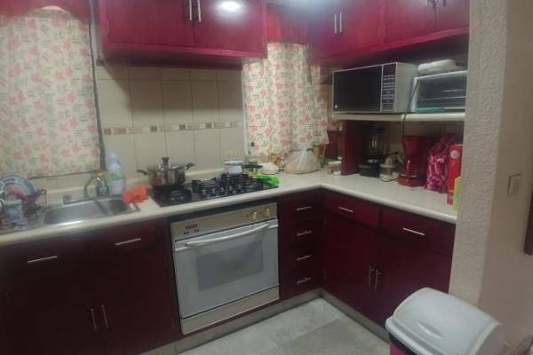 Foto de departamento en venta en avenida canal de chalco 2550 edificio 2 dpto 7 , nueva tenochtitlán, tláhuac, df / cdmx, 12271551 No. 02