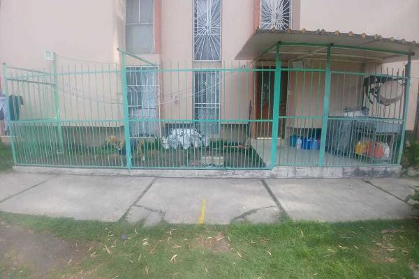 Foto de departamento en venta en avenida canal de chalco 2550 edificio 2 dpto 7 , nueva tenochtitlán, tláhuac, df / cdmx, 12271551 No. 07