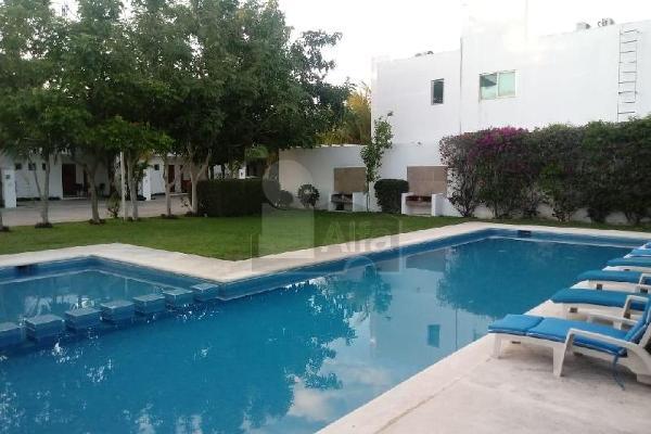 Foto de casa en renta en avenida cancún , quetzal región 523, benito juárez, quintana roo, 6169467 No. 03