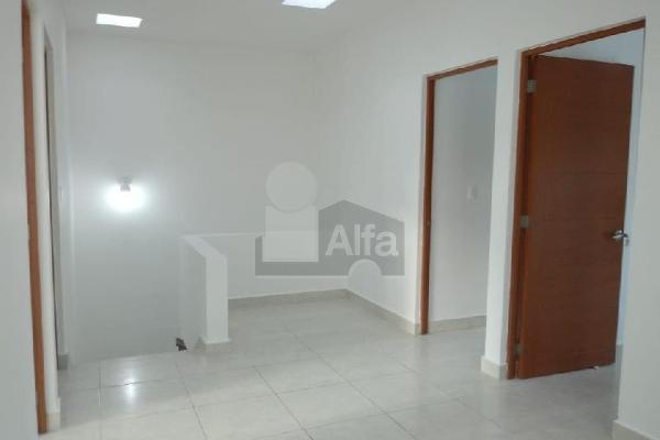 Foto de casa en renta en avenida cancún , quetzal región 523, benito juárez, quintana roo, 6169467 No. 05
