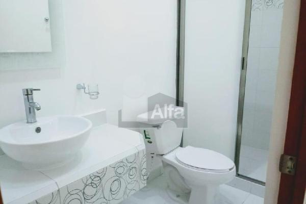 Foto de casa en renta en avenida cancún , quetzal región 523, benito juárez, quintana roo, 6169467 No. 06