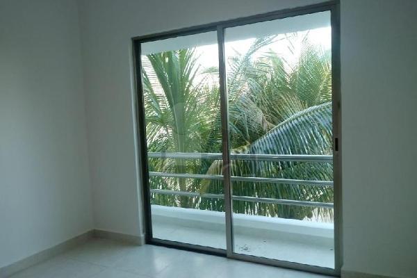 Foto de casa en renta en avenida cancún , quetzal región 523, benito juárez, quintana roo, 6169467 No. 08