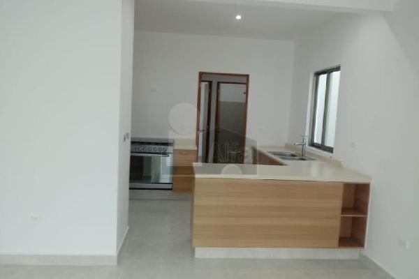 Foto de casa en renta en avenida cancún , quetzal región 523, benito juárez, quintana roo, 6169467 No. 09