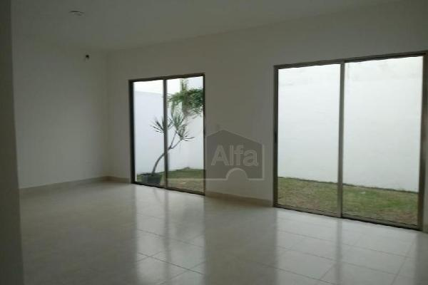 Foto de casa en renta en avenida canc?n , quetzal regi?n 523, benito ju?rez, quintana roo, 6169467 No. 11