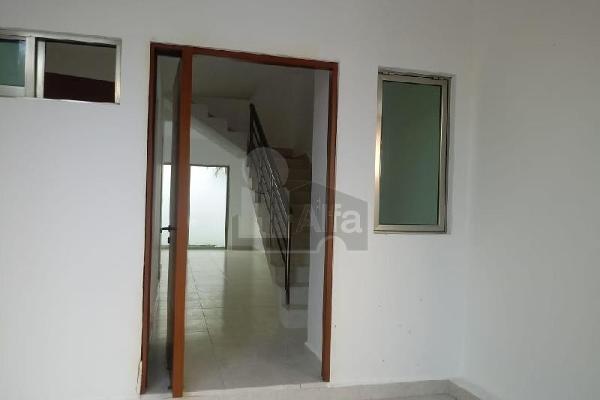 Foto de casa en renta en avenida cancún , quetzal región 523, benito juárez, quintana roo, 6169467 No. 14