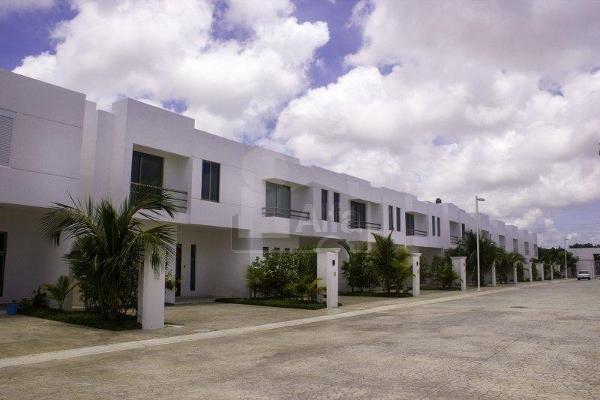 Foto de casa en renta en avenida canc?n , quetzal regi?n 523, benito ju?rez, quintana roo, 6169467 No. 15