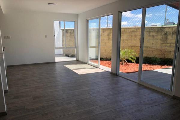 Foto de casa en venta en avenida candiles 315, valle real residencial, corregidora, querétaro, 0 No. 03
