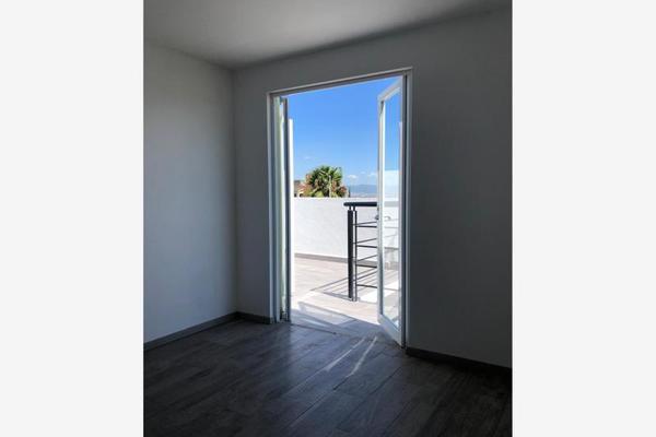 Foto de casa en venta en avenida candiles 315, valle real residencial, corregidora, querétaro, 0 No. 10