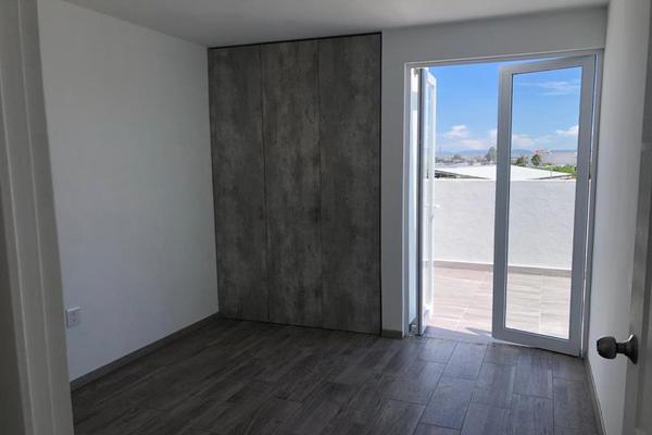 Foto de casa en venta en avenida candiles 315, valle real residencial, corregidora, querétaro, 0 No. 12