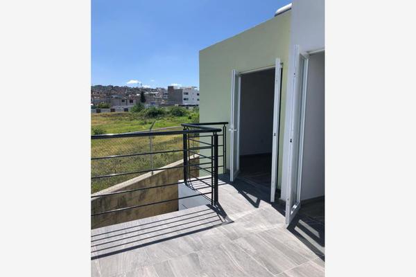 Foto de casa en venta en avenida candiles 315, valle real residencial, corregidora, querétaro, 0 No. 14
